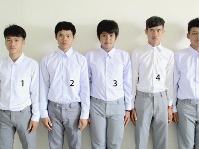 นักศึกษา รุ่นปี 59